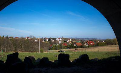 Wiosna w Kielanówce